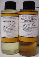 Graham Walnut Oil