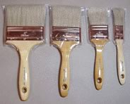 Loew Cornell Gesso Brushes
