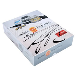 Super Value Calligraphy Set