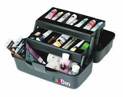 Art Bin Essentials 2 Tray Box