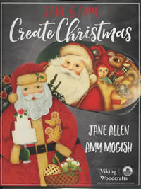 Create Christmas by Jane Allen and Amy Mogish