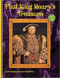 Find King Henry's Treasure