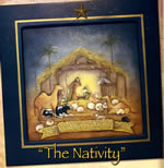 Wise and Wonderful: The Christmas Story - The Nativity