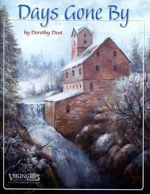 Days Gone By by Dorothy Dent front cover