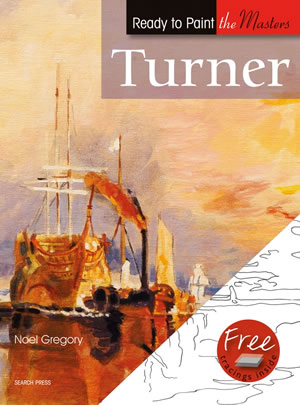 Ready to Paint: The Master's Turner