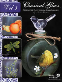 Classical Glass Volume 3 by Anne Hunter