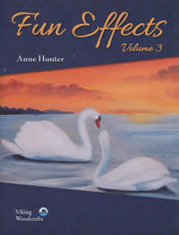 Fun Effects Volume 3 by Anne Hunter