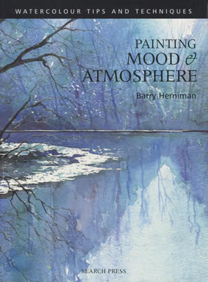 Painting Mood and Atmosphere front cover