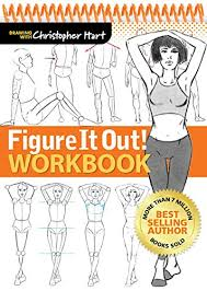 FIgure It Out! Workbook by Chris Hart