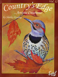 Country's Edge Artistic Creations Volume 12