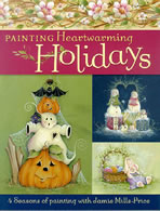 Painting Heartwarming Holidays