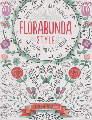 Florabunda Style front cover
