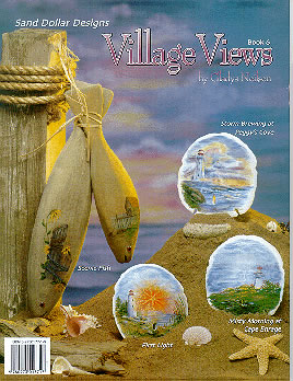 Village Views Book 6 by Gladys Neilsen