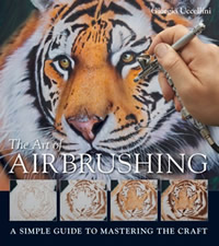 The Art of Airbrushing
