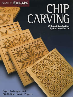 The Best of Woodcarving Illustrated