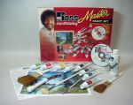 Bob Ross Master Paint Set Thumbnail