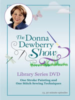 Library Series DVD