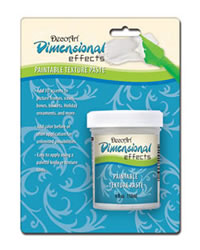 DecoArt Dimensions Effects, 4 oz.