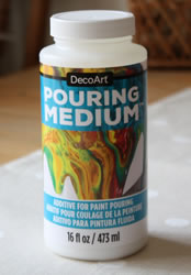 DecoArt Pouring Medium, 16 oz.