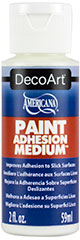 DecoArt Paint Adhesion Medium, 2 oz.
