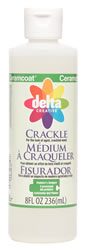 Delta Creative Crackle Medium