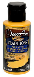DecoArt Traditions Acrylic Paint 3 oz.