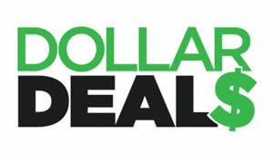 Hofcraft Dollar Deals on Books and other Art supplies!