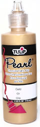Pearl Tulip Dimensional Fabric Paint