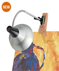 20 Watt Daylight Easel Lamp