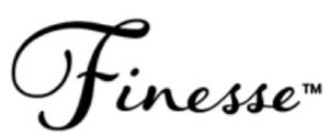 KingArt Finesse Brush Logo