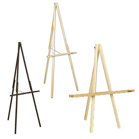 Fredrix Wooden Artists Easels Table Easels Floor Easels