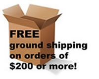 Free shipping on Hofcraft orders of $200 or more!