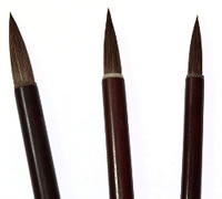 Haboku Stroke Brushes