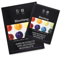 Beinfang Disposable Multi-Palette Pads