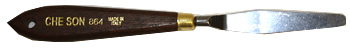 "2-3/4"" Steel Paint Knife, Jack Richeson"