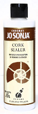 Jo Sonja's Cork Sealer 8 ounce bottle