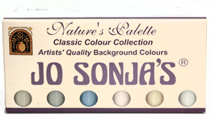 Jo Sonja Classic Colour Collection