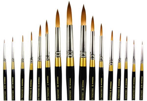 King Art Original Gold 9000 Series Rounds - Save 30% off the full line!