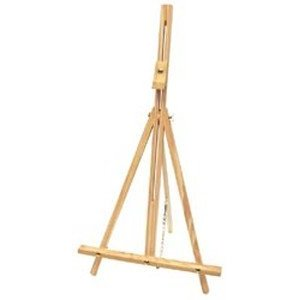 Simply Art Natural Table Easel Loew Cornell