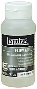 Liquitex Flow Aid, 4 oz.