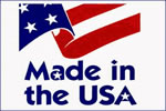 Bentwood Boxes are proudly made in the USA