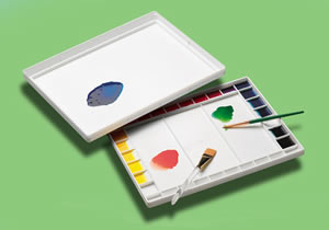 Masterson Palettes and supplies