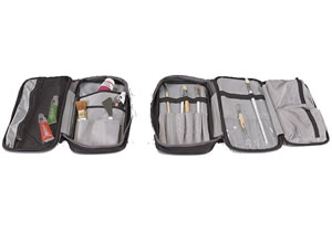 Double Accessories Bag Just Stow-It