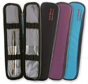 Slim Jim Brush Cases, Just Stow-it