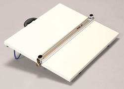 Martin Weber Parallel Edge Drawing Board