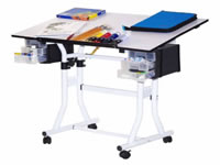Amazing Creation Station Deluxe Hobby Station, Art ...