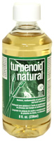Turpenoid Natural 8 oz bottle