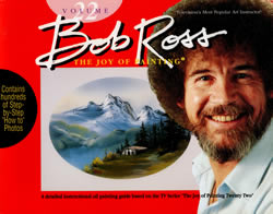 Bob Ross Joy of Painting Volume 22