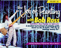 Bob Ross The Joy of Painting Volume 26