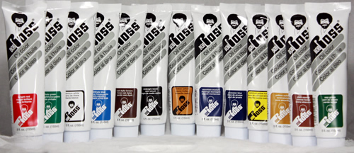 Bob Ross Landscape Oil Paint Set of 13